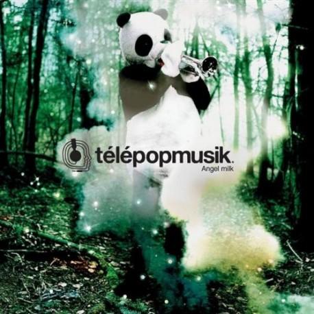 Telepopmusik - Angel milk