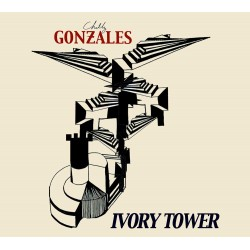 Chilly Gonzales - Ivory Towers